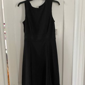 Size 6 Black Dress